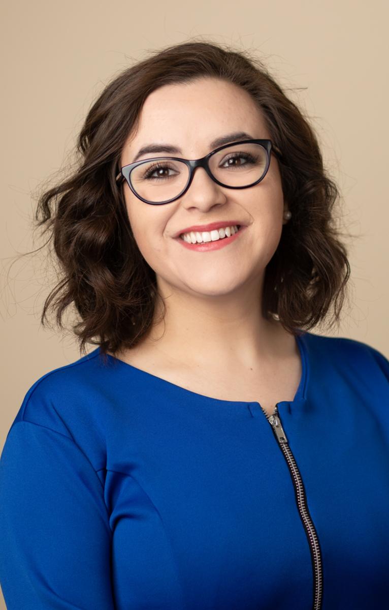 Ana Delgado Hall